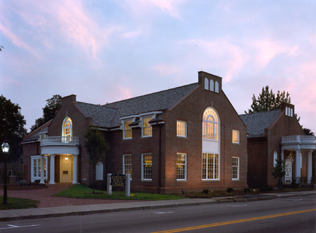 Medfield Public Library