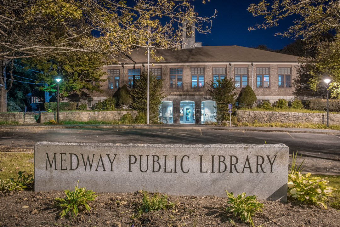 Medway Public Library